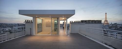 Rénovation de Toiture et Terrasse